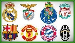 Resultado de imagen para logos de equipos de futbol