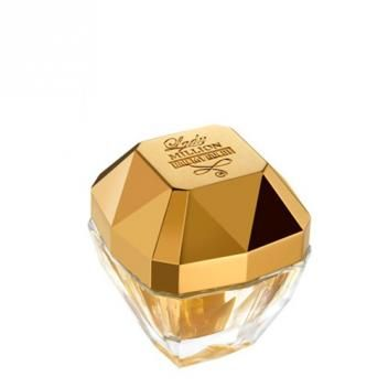 Lady Million Eau my Gold Paco Rabanne - Perfume Feminino - Eau de Toilette - 30ml com as melhores condições você encontra no site do Magazine Luiza. Confira!