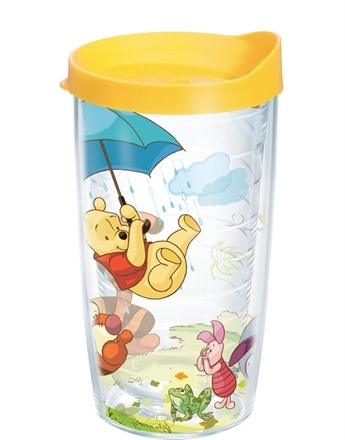 Winnie the Pool Tervis Tumbler- so cute!