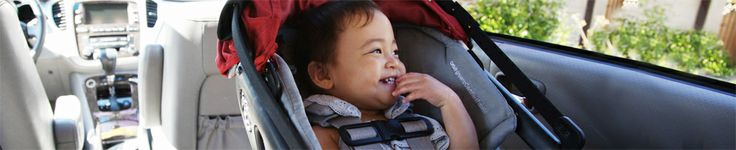 Chemical Safety: BFR-Free Baby Car Seats
