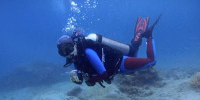 Indonesian Health News: How Safe Diving order No Damage Hearing