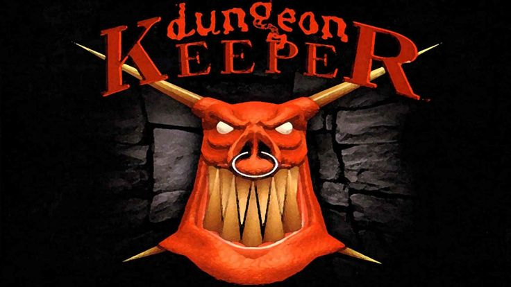 Classic 90's PC Strategy Game DUNGEON KEEPER Free On Origin — GameTyrant