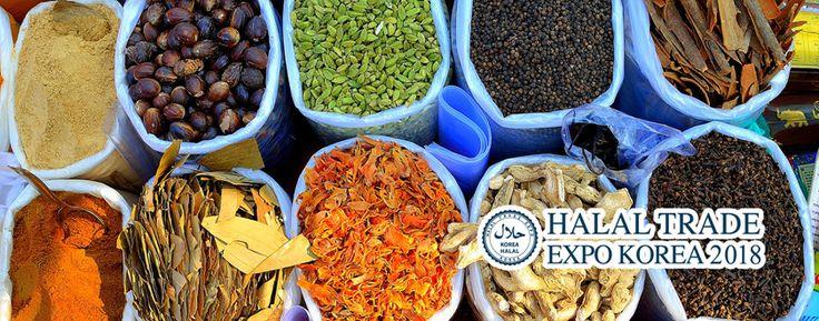 Halal Trade Expo Korea 2018
