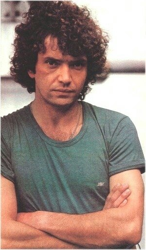 Martin Shaw as Doyle in The Professionals, some years ago  - more recently in Judge John Deed and Inspector Gently