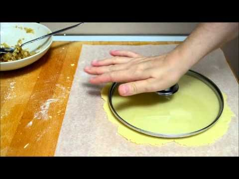 Ev Atolyesi. Şef Sibel Yalçın'dan lezzetli, kolay ve farklı yemek tarifleri. – Elmalı Kurabiye (videolu)