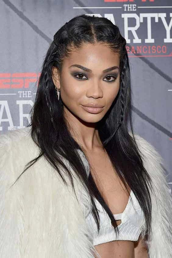 black women's makeup girls #BlackwomensMakeup