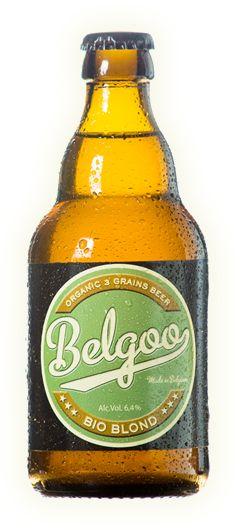 Belgoo Bio Blond