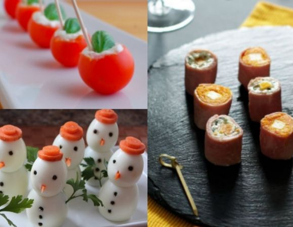 Recettes De No L No L Pinterest Blog Noel And Aperitif