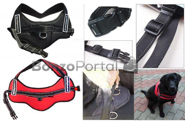 Kutyahám - extra kényelmes sport kialakítás / BonzoDog