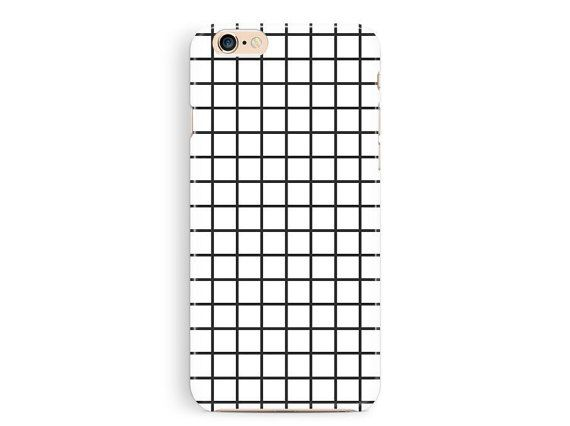 Cool 90s Squiggles Phone Case - If you have just splashed out on a new iPhone, youre going to want to put something special on it! This cool
