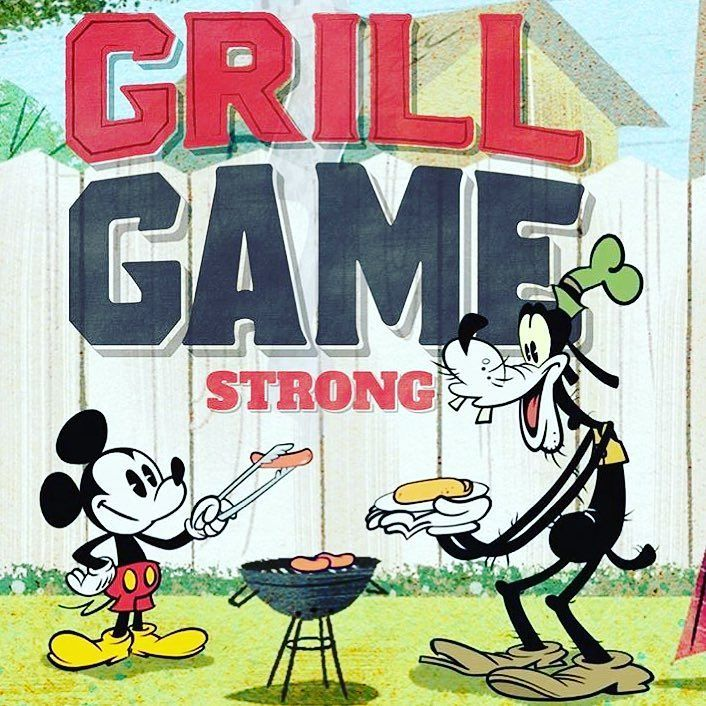 The Grills are on fire this weekend Have a great Sunday family & friends