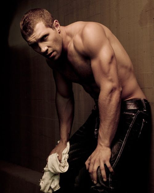 Jai Courtney - thank you Australia