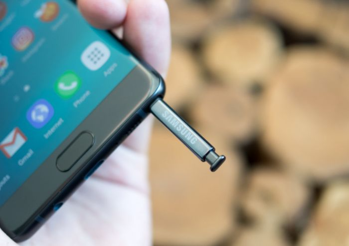 Samsung Galaxy Note 8'in fotoğrafları sızdırıldı