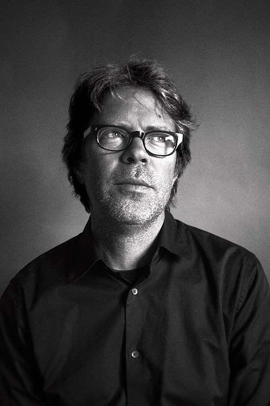 Jonathan Franzen - photo: Sebastian Lucrecio