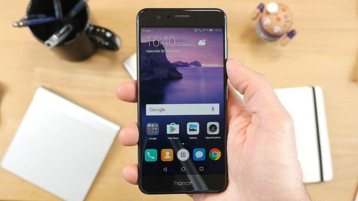Honor 8 : la mise à jour vers Android 7 Nougat (EMUI 5.0) disponible d'ici deux mois - http://www.frandroid.com/marques/honor/400083_honor-8-la-mise-a-jour-vers-android-7-nougat-emui-5-0-disponible-dici-deux-mois  #Android, #Honor, #Marques, #MisesàjourAndroid, #ProduitsAndroid, #Smartphones