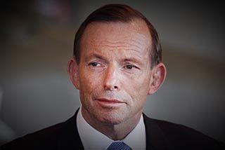 Canada and Australia 'like family': Abbott