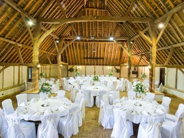 Wedding Packages In Winchester Hampshire