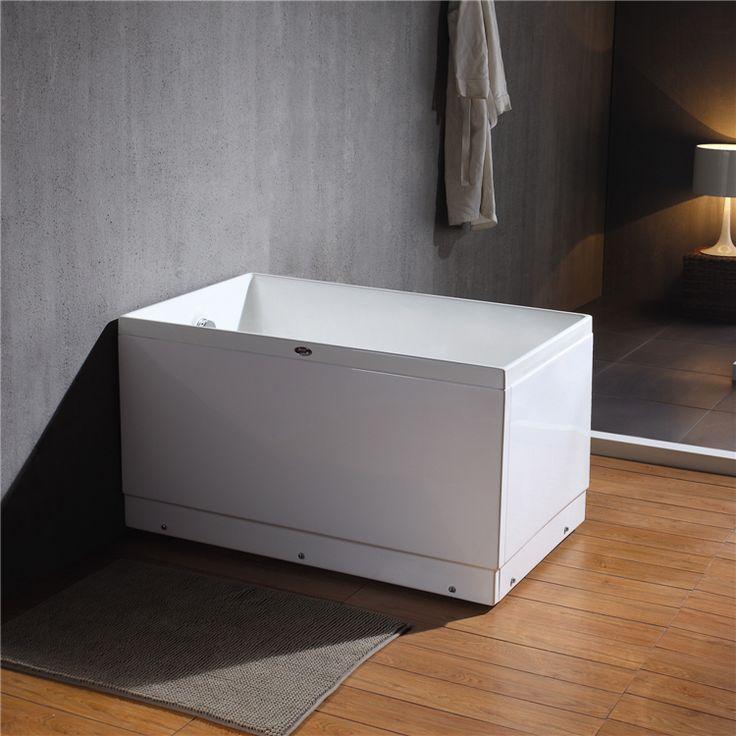 Very Small Bathtub Sizes | Small Tubs | Pinterest | Bathtub Sizes, Bathtubs  And Small Bathroom