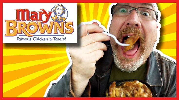 Mary Brown's Poutine Wedges Review