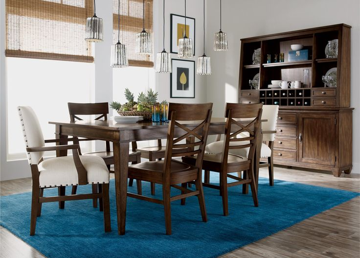 In Balance Dining Room | Ethan Allen