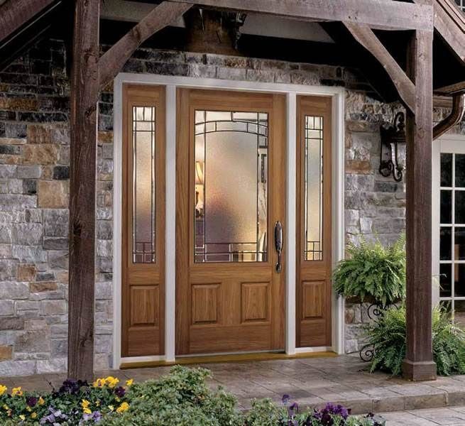 Inspirational anderson Front Entry Doors