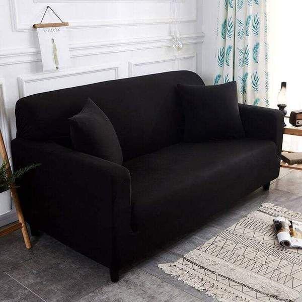 Easy Going Elastic Sofa Cover Pretty Little Sofa Covers Com