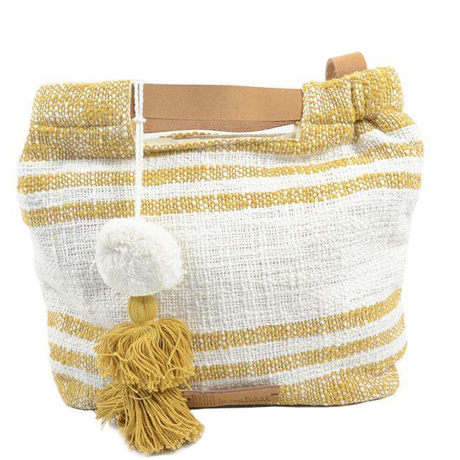 Biba Ginkgo Sac Cabas Tote Bag Gik1b Coral En 2020 Sac Cabas Diy Sac Cuir De Vachette