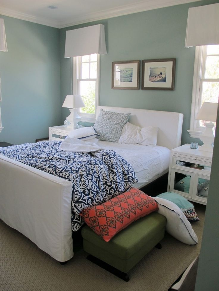 Love these cornice boxescurtains 23 best bedroom