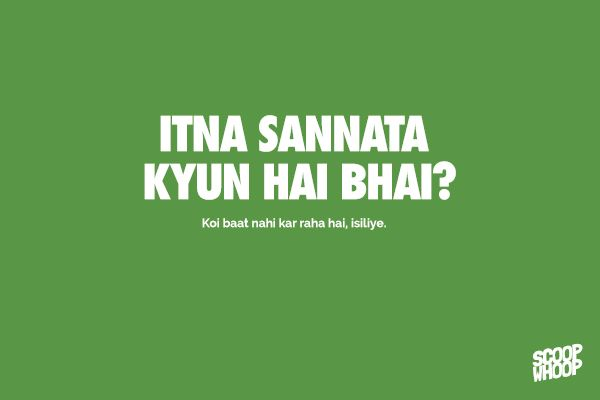 13 Most Common Rhetorical Indian Questions And Their Honest Answers #humor #hindi