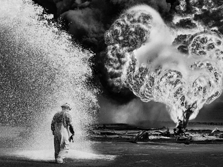 Meet the Filmmakers Behind the Salt of the Earth Salgado Documentary