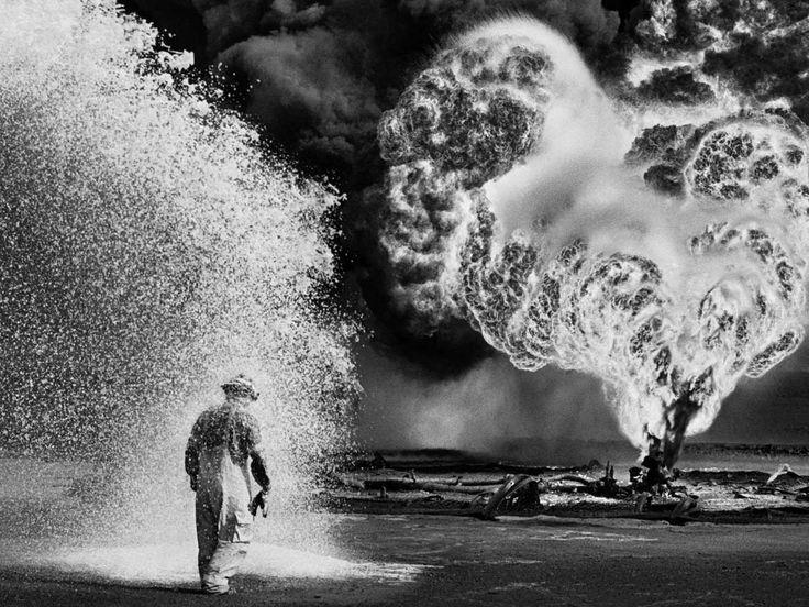 Meet the Filmmakers Behind the Salt of the Earth Salgado Documentary
