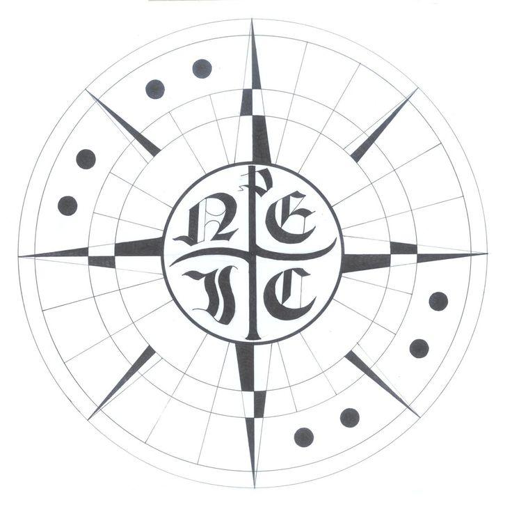 Neptic Octasterus Logo by TsekeArs