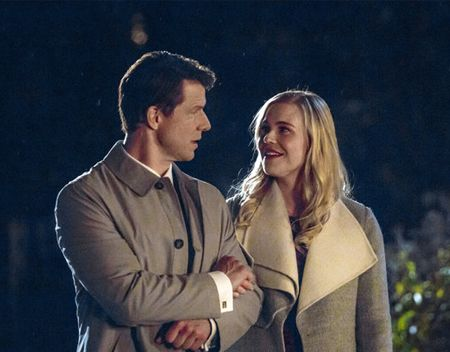 "Its a Wonderful Movie - Your Guide to Family and Christmas Movies on TV: ""Signed, Sealed, Delivered: Higher Ground"" -- a Hallmark Movies & Mysteries Original Movie!"