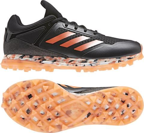 Adidas Fabela X Empower Field Hockey Shoes Hockey Shoes Bicycle Women Turf Shoes
