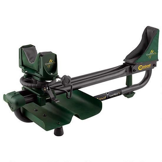 Caldwell Lead Sled DFT Shooting Rest Green