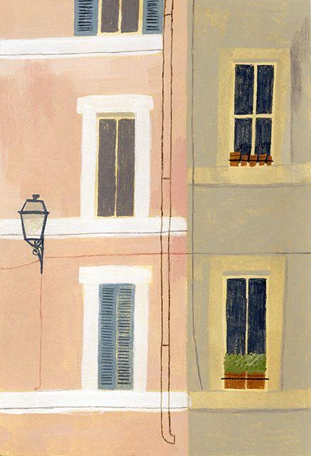 Architecture - Beatrice Cerocchi