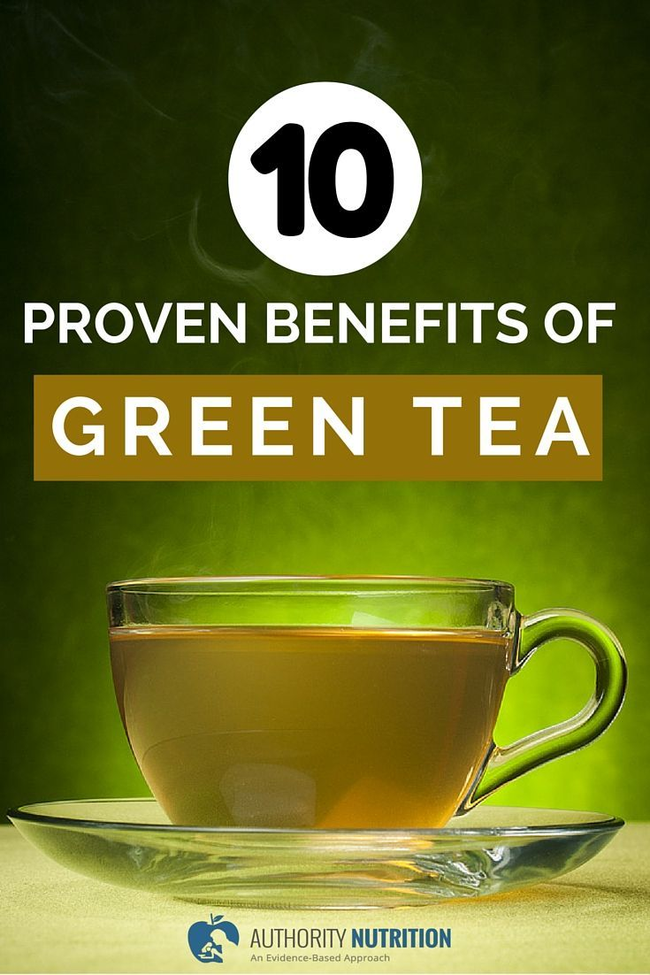 This is a detailed article about green tea and its health benefits. Green tea is high in antioxidants that can improve the function of your body and brain. Learn more here: http://authoritynutrition.com/top-10-evidence-based-health-benefits-of-green-tea/