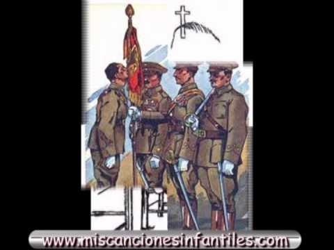 Canciones infantiles - Mambrú se fue a la guerra  http://www.miscancionesinfantiles.com/videos/videos-clasicas/mambru-se-fue-a-la-guerra-2/