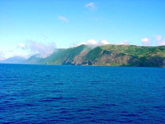 Sao Jorge, Azores, Portugal