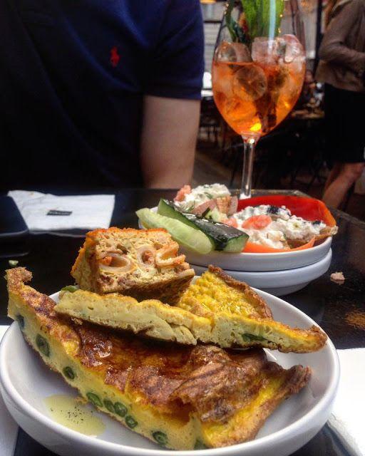 ŘÍM - La dolce vita, 100x aperol spritz, 100x prosecco, nejlepší jídlo (...a památky taky samozřejmě!) - Chile Chipotle