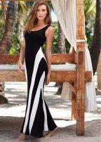 Conheça nossos vestidos de festa, casuais, de praia, curtos e longos