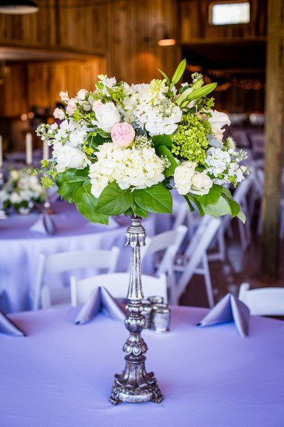 charming alabama farm wedding wedding centerpieces rustic rh pinterest com