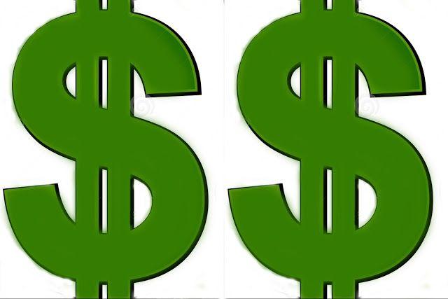DOLLAR DOLLARS: 1 dollar $1 DOLLAR PROJECT