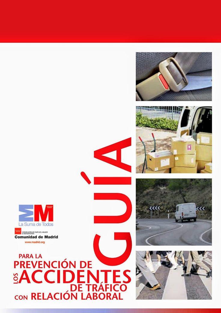 EMS SOLUTIONS INTERNATIONAL: Guía para la Prevencion Accidentes de Tráfico con ...