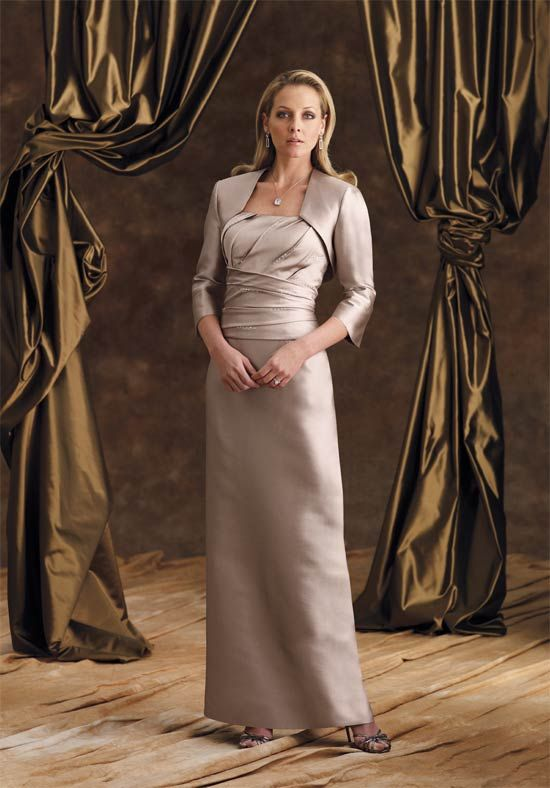 The Mother of Bride Dresses Boutique