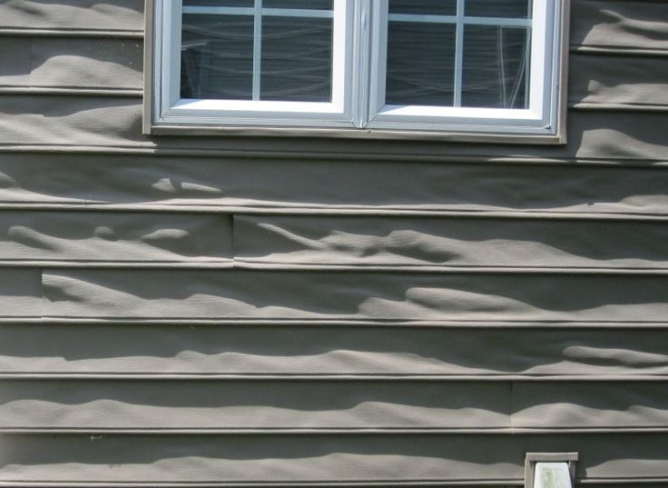Diy siding a house