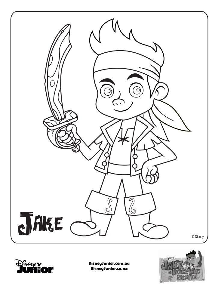 290 besten Jake & the Never Land Pirates Bilder auf Pinterest ...