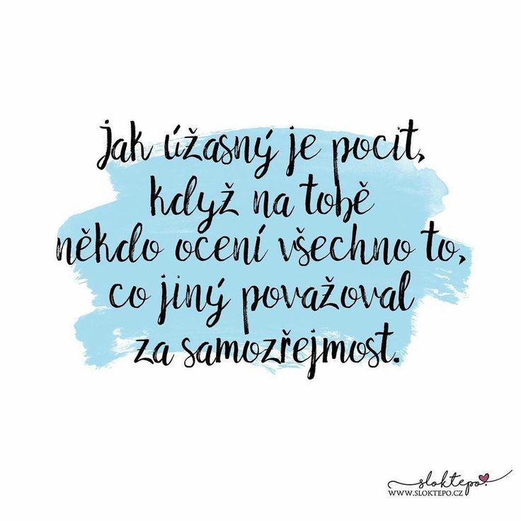 Chcete-li si udržet blízkého člověka, nikdy ho nepovažujte za samozřejmost. ❤️☕ #sloktepo #motivacni #hrnky #miluju #citat #kafe #darek #domov #rodina #stesti #laska #czech #czechgirl #czechboy #praha
