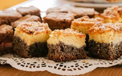 Ennek a süteménynek egy hibája van csak: könnyen rá lehet kapni az ízére!  - Női Portál - Női Portál - a nők birodalma - Nőiportál.hu