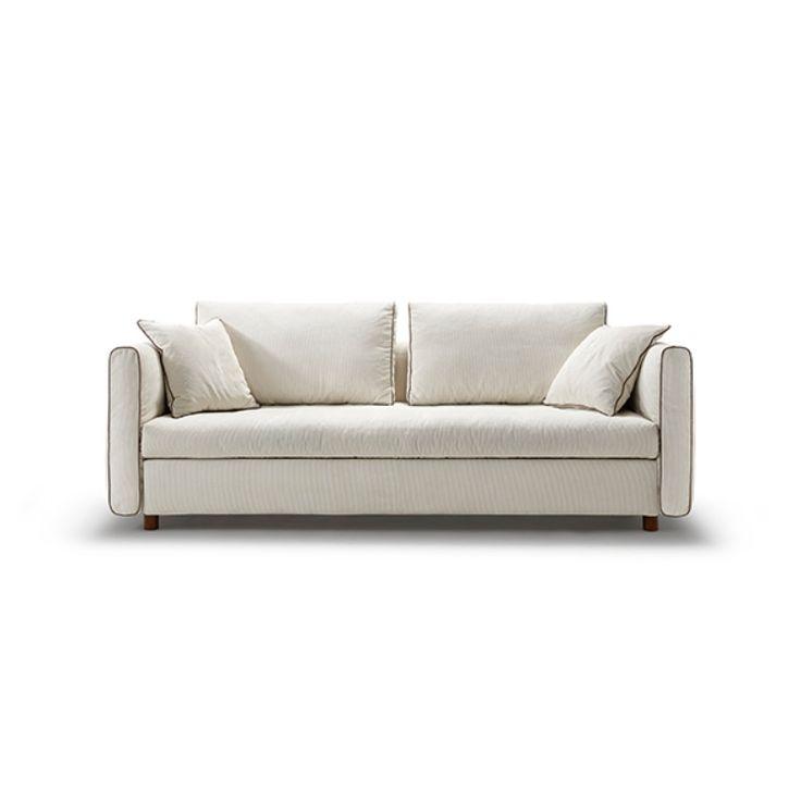 Schlafsofa Levi In Stoff Sofa Mit Schlaffunktion Outdoor Sofa Sofa